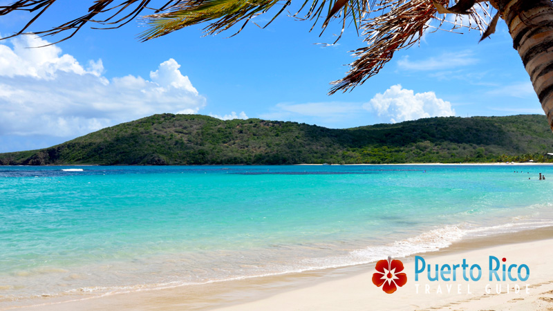 Flamenco Beach - Things to do Do in Fajardo, Puerto Rico