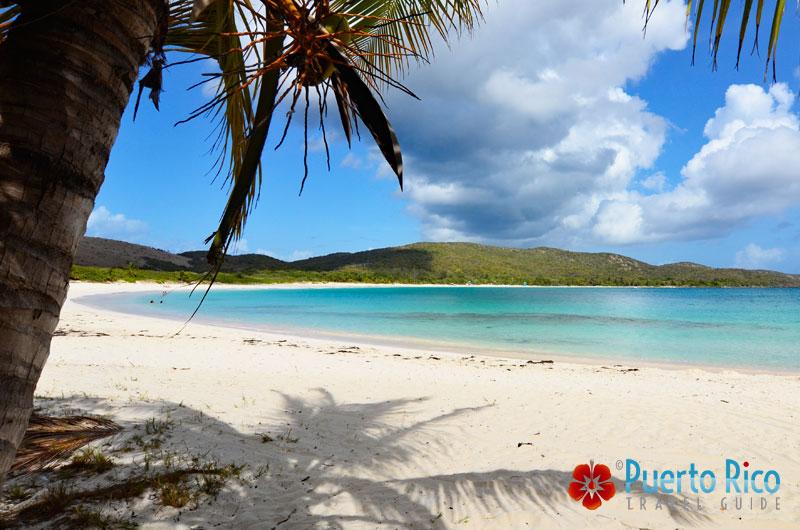 Flamenco Beach - Best beaches in the world - Culebra, Puerto Rico