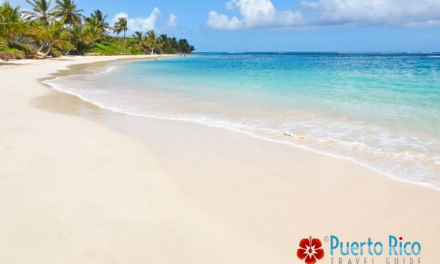 Flamenco Beach – The Best Beach in Puerto Rico & Among the Best in the World