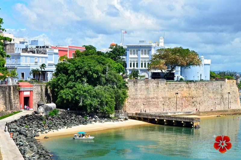 La Fortaleza - Top Attractions in San Juan, Puerto Rico