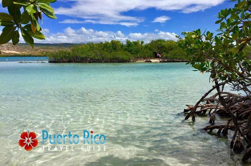 Gilligan's Island, Guanica, Puerto Rico - Cayo Aurora