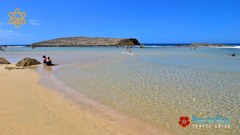 Montones Beach - Best Places / Beaches to Visit in Isabela, Puerto Rico