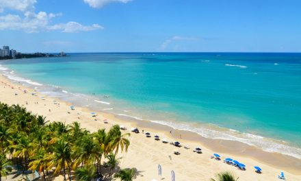 Best Beaches in Isla Verde & Best Beachfront Resorts  <BR>Carolina, Puerto Rico