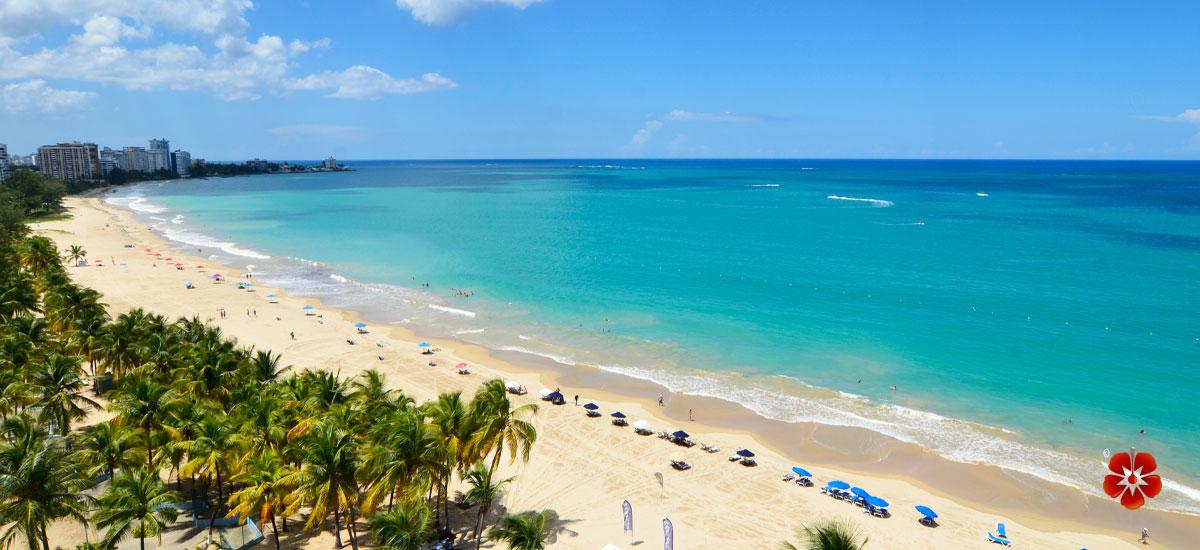 El Alambique - Isla Verde Beach, Carolina, Puerto Rico