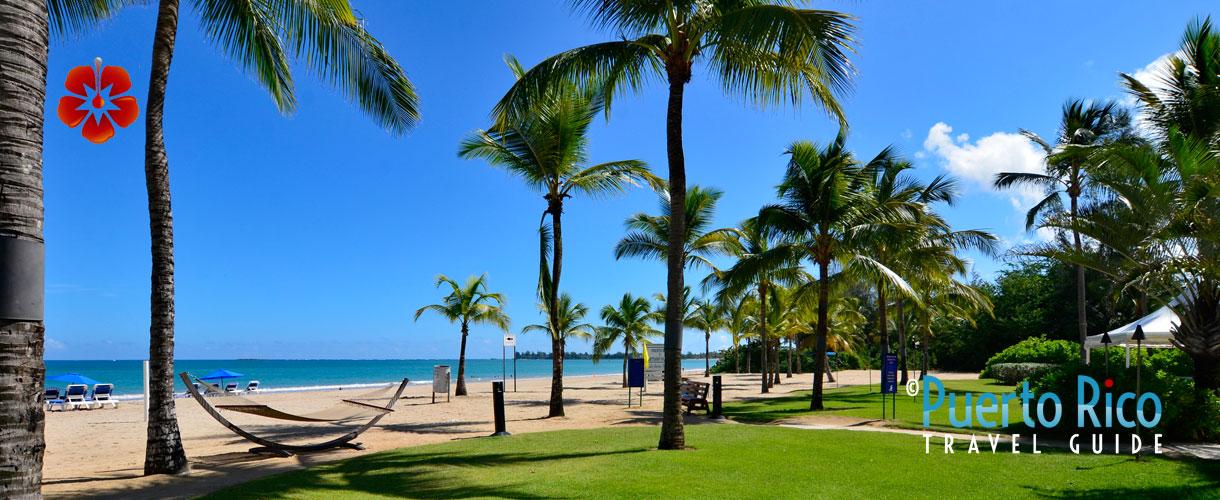 Isla Verde Beach - Puerto Rico