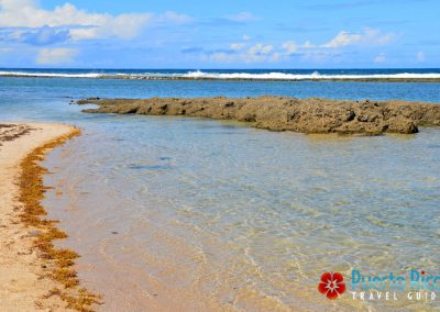 La Posita Beach - Loiza, Puerto Rico - Best Beaches near Isla Verde & San Juan, Puerto Rico