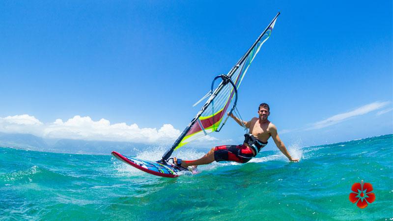 Water Sports - Isla Verde, Puerto Rico