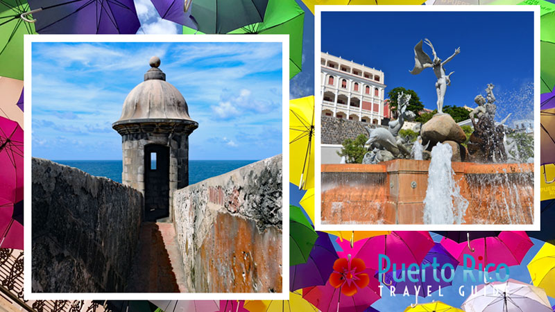 Old San Juan - Best Tours from Isla Verde, Puerto Rico