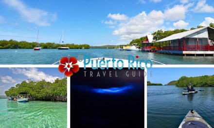 La Parguera – Lajas, Puerto Rico <BR><h3>Visitor's Guide, Things to Do, Top Tours, Map and more…</h3>