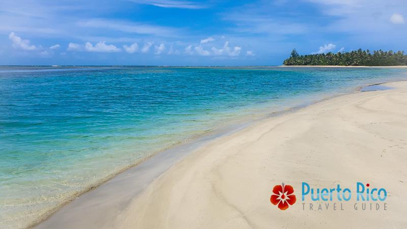 Luquillo Beach - Best beaches on the east coast of Puerto Rico