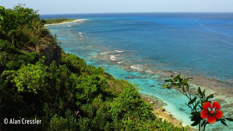 Mona Island / Isla de Mona - Puerto Rico Islands