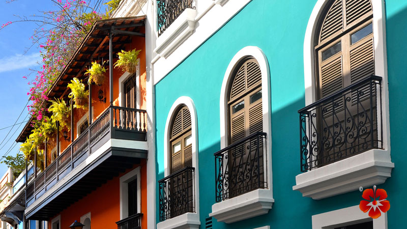 Puerto Rico Places to Go - San Juan