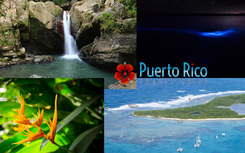 Best places to visit in  Puerto Rico - East Coast Region