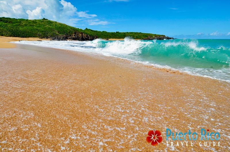 Playa Colora - Beaches in Fajardo, Puerto Rico