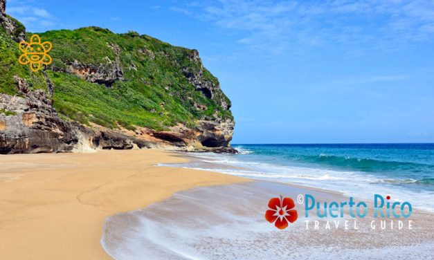 Playa El Pastillo – Isabela, Puerto Rico <BR><h3>A Really Special Beach We Love…Come with us for a walk</h3>