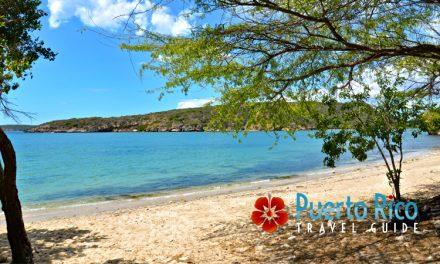 Playa Jaboncillo, Guanica, Puerto Rico