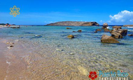Playa Montones – Isabela, Puerto Rico