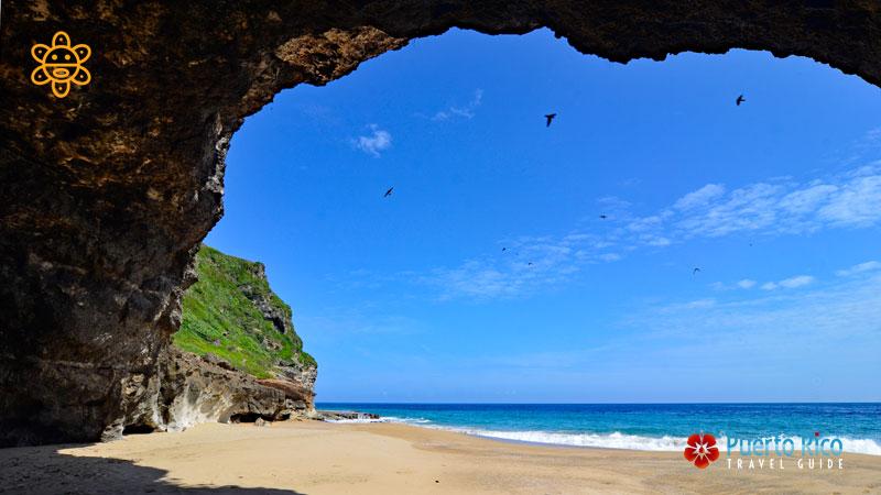 Playa El Pastillo - Beaches of Isabela, Puerto Rico