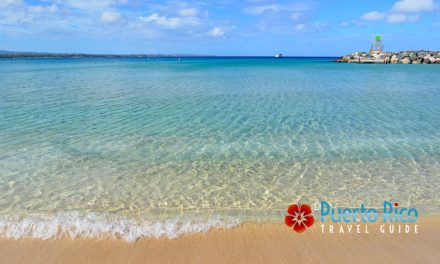 Rompeolas Beach – Aguadilla, Puerto Rico