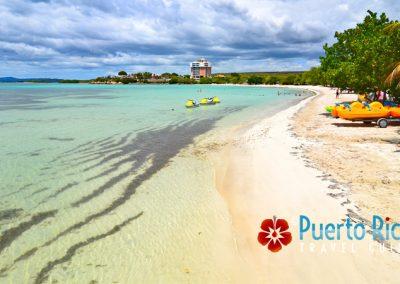 Playa Santa (Beach) - Guanica, Puerto Rico