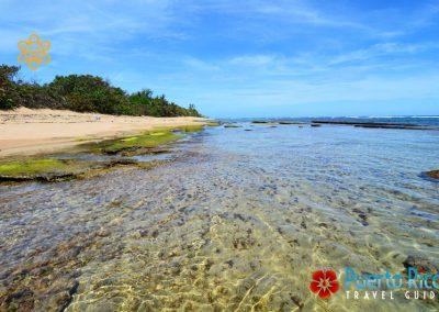 Shacks Beach - Isabela, Puerto Rico Beaches