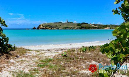 """La Playuela """"Playa Sucia"""" <BR>Cabo Rojo, Puerto Rico"""