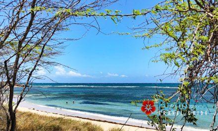 Playa Tamarindo, Guanica, Puerto Rico