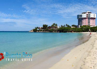 Playa Santa - Playas de Guanica, Puerto Rico