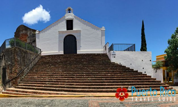 Museum of Religious Art Santo Domingo de Porta Coeli <BR>San German, Puerto Rico