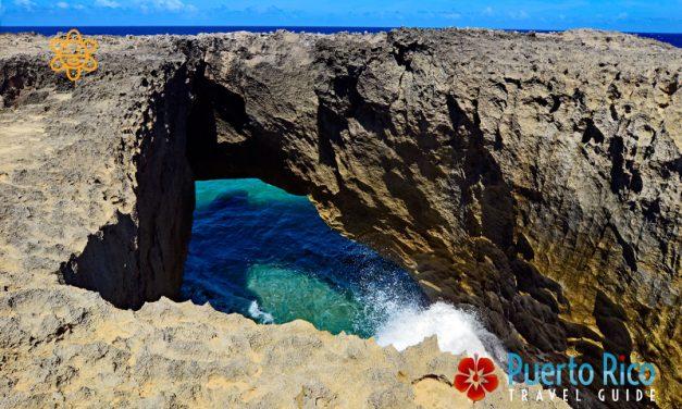 "Pozo de Jacinto ""Jacinto's Well"" – Isabela, Puerto Rico"