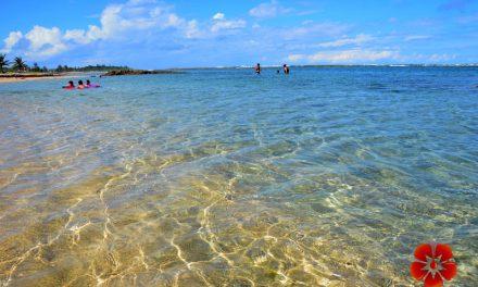 La Posita Beach – Loiza, Puerto Rico