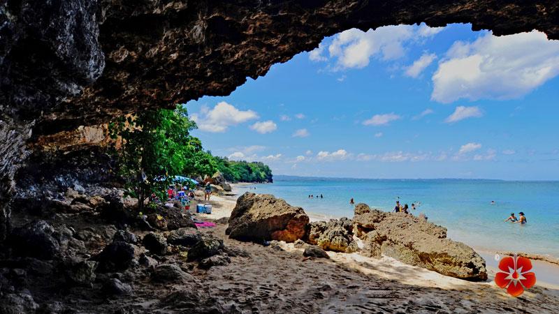 Playa Peña Beach - Aguadilla, Puerto Rico