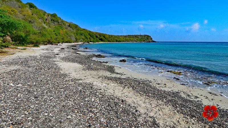 Punta Soldado Beach - Best beaches in Culebra Island, Puerto Rico