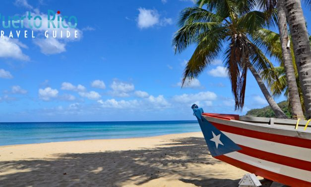 Best Beaches in Puerto Rico 2021 – 31 Beaches to Love in Every Region, Vieques & Culebra