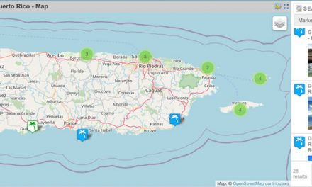 Puerto Rico Beaches Map <BR><h3>Maps of Best Beaches in Puerto Rico 2021, Snorkeling Beaches, Beaches Near the Airport</h3>