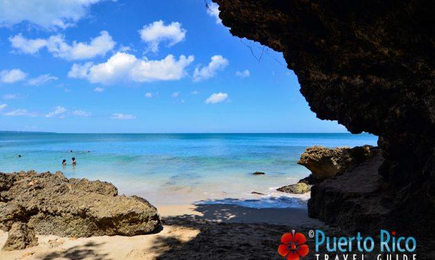 Playa Peña Blanca – Aguadilla, Puerto Rico