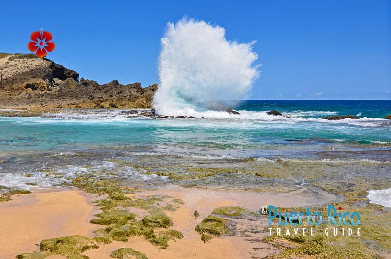 Arecibo Beaches - Puerto Rico North Coast