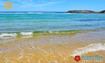 Jobos Beach – Isabela, Puerto Rico