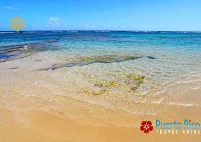 Shacks - Best beaches with clear water in Puerto Rico