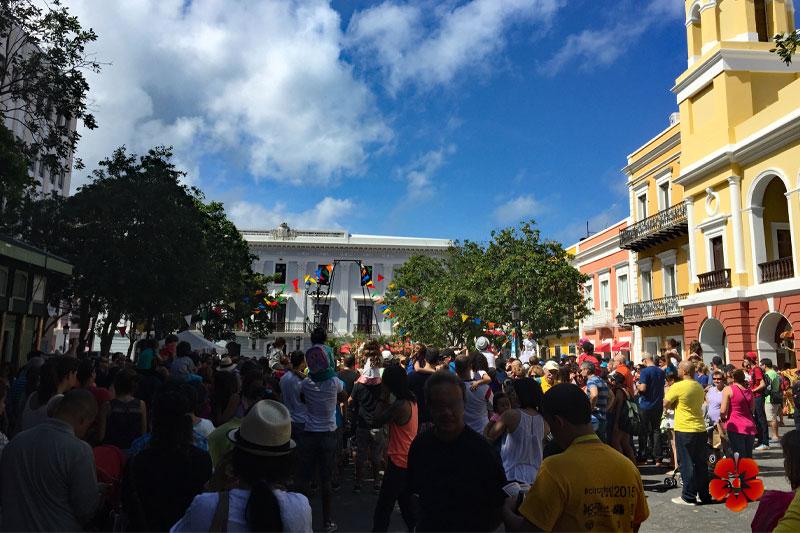 Cultural Experiences in San Juan, Puerto Rico