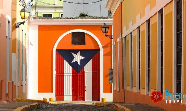 Puerto Rico Flag – History, Love & Inspiration of our Beloved Flag