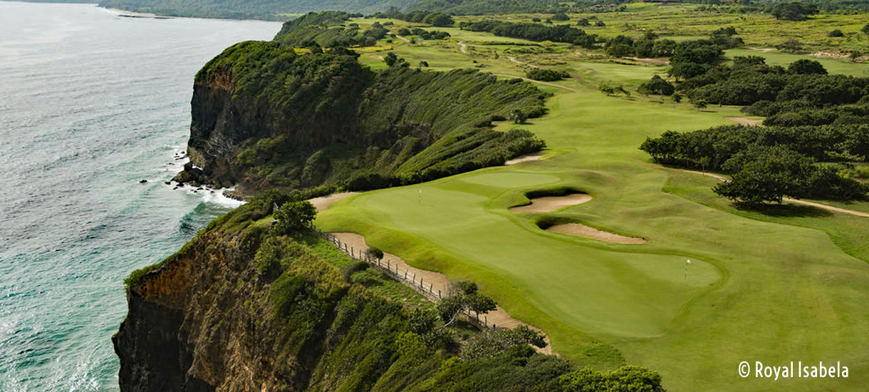 Royal Isabela - Puerto Rico Golf Resorts