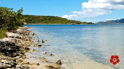 Cayo Adentro - Puerto Rico Islands & Cays