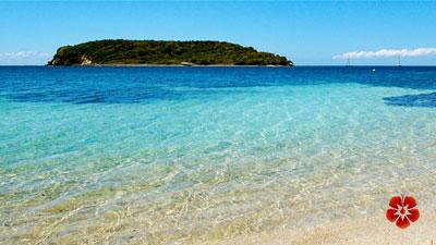 Cayo Afuera - Puerto Rico Islands & Cays