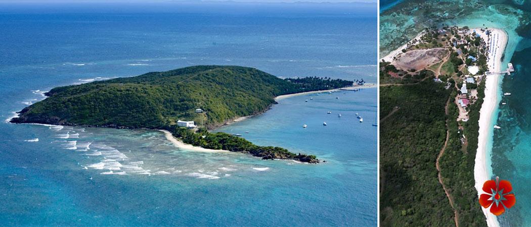 Palomino Island - Puerto Rico Islands