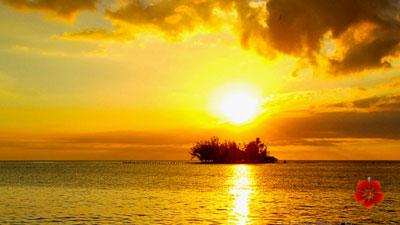 Isla Ratones - Puerto Rico Islands