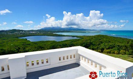 Las Cabezas de San Juan Nature Reserve – Fajardo, Puerto Rico