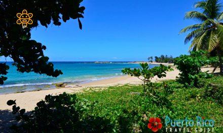 Playa Sardinera – Beach in Isabela, Puerto Rico