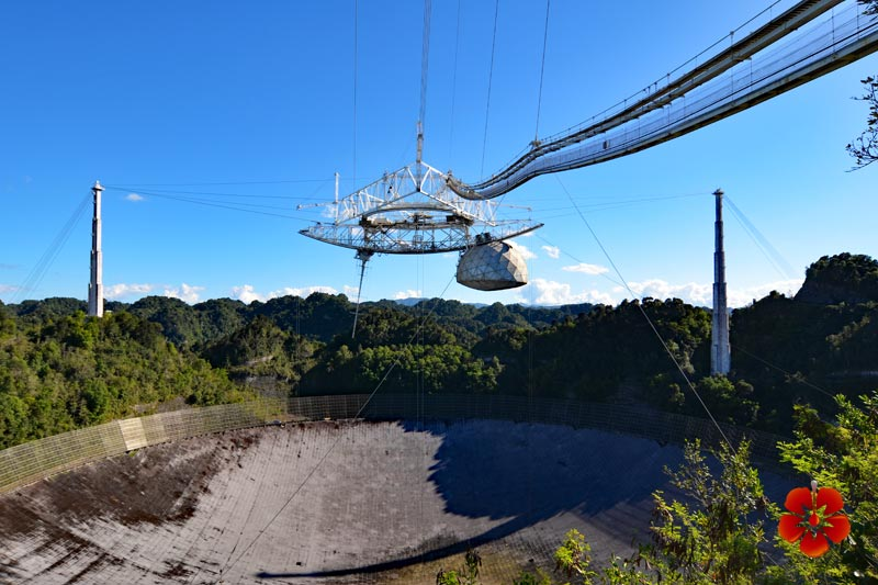 Arecibo Observatory - Best things to do in North Region of Puerto Rico