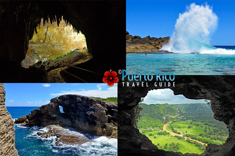 Puerto Rico North Region - Best Things to Do